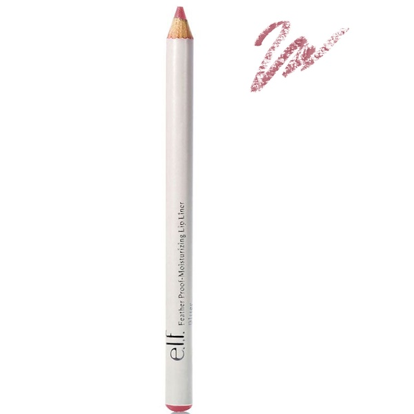 E.L.F., Long-Wear Lipliner Pencil, Natural Blush, 0.04 oz (1.0 g) (Discontinued Item)