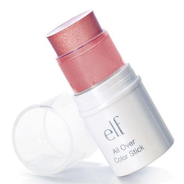 E.L.F. Cosmetics, All Over Color Stick, Pink Lemonade, 0.14 oz (4 g) (Discontinued Item)