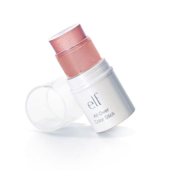 E.L.F., All Over Color Stick, Lilac Petal, 0.14 oz (4 g) (Discontinued Item)