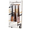 E.L.F. Cosmetics, Liquid Eyeliner Set, 3 Piece Set, 0.51 fl oz (15 ml) (Discontinued Item)