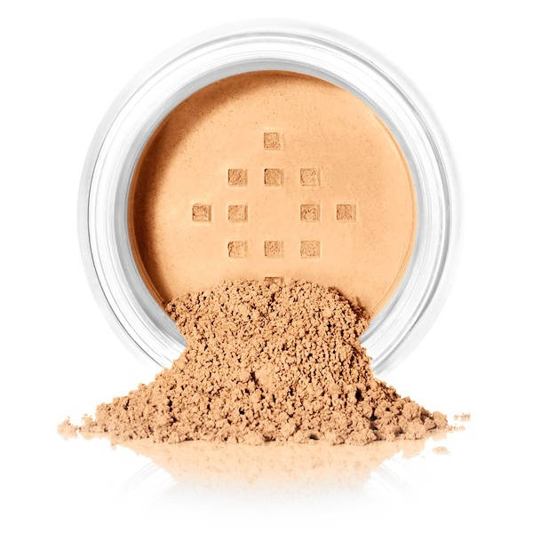 E.L.F., Mineral Foundation, SPF 15, Bronze, 0.10 oz (2.84 g) (Discontinued Item)