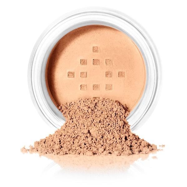 E.L.F. Cosmetics, Mineral Foundation SPF 15, Toffee, 0.10 oz (2.84 g) (Discontinued Item)