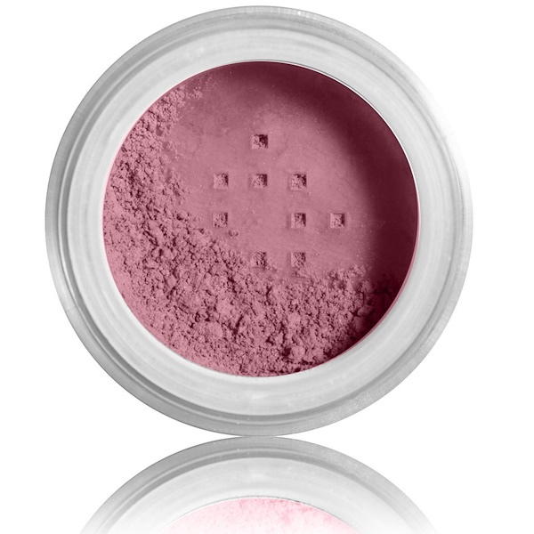 E.L.F. Cosmetics, Mineral Blush, Plum, 0.12 oz (3.4 g) (Discontinued Item)