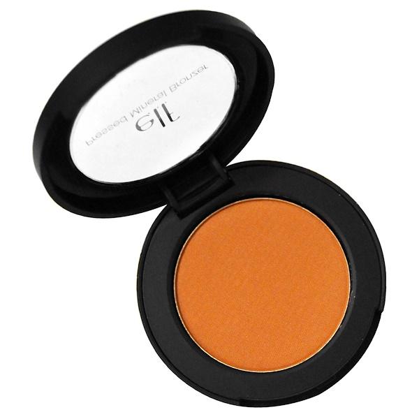 E.L.F., Natural Mineral Makeup, Tan Toffee, 0.14 oz (4 g) (Discontinued Item)