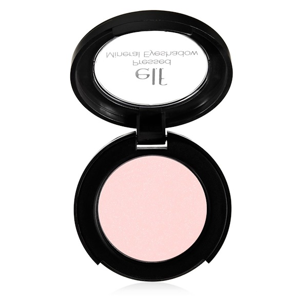 E.L.F., Pressed Mineral Eyeshadow, First Date, 0.11 oz (3 g) (Discontinued Item)
