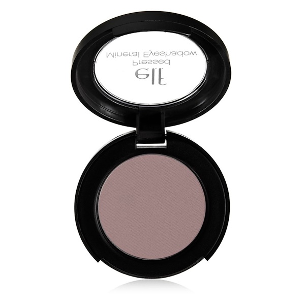E.L.F. Cosmetics, Pressed Mineral Eyeshadow, What's Your Name?, 0.11 oz (3 g) (Discontinued Item)