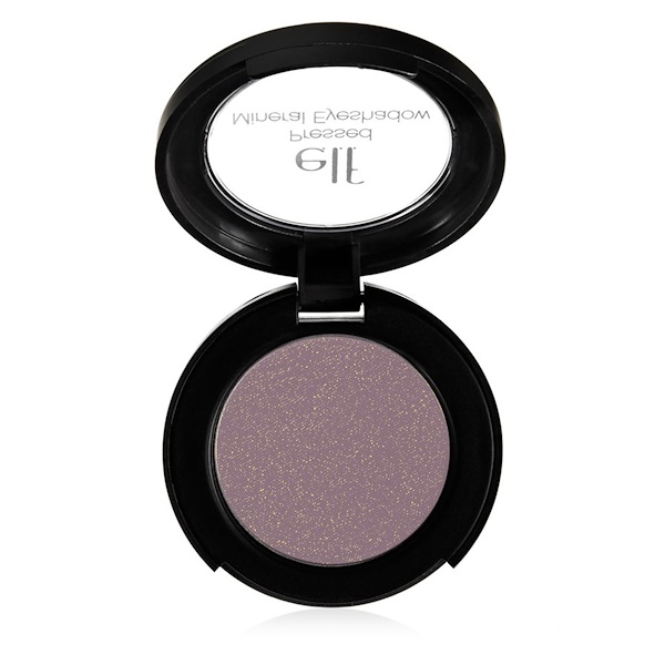 E.L.F. Cosmetics, Pressed Mineral Eyeshadow, Wine Tour, 0.11 oz (3 g) (Discontinued Item)