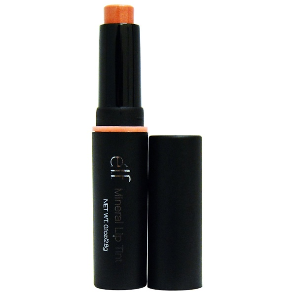 E.L.F. Cosmetics, Mineral Lip Tint, Guava, 0.1 oz (2.8 g) (Discontinued Item)