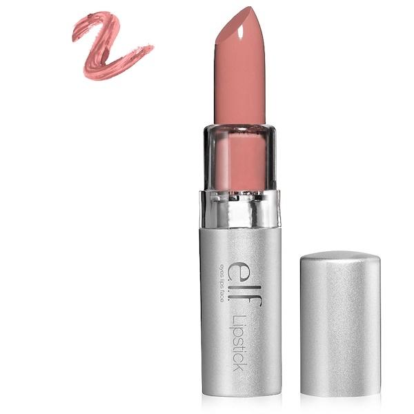 E.L.F. Cosmetics, Lipstick, Nostalgic, 0.12 oz (3.5 g) (Discontinued Item)