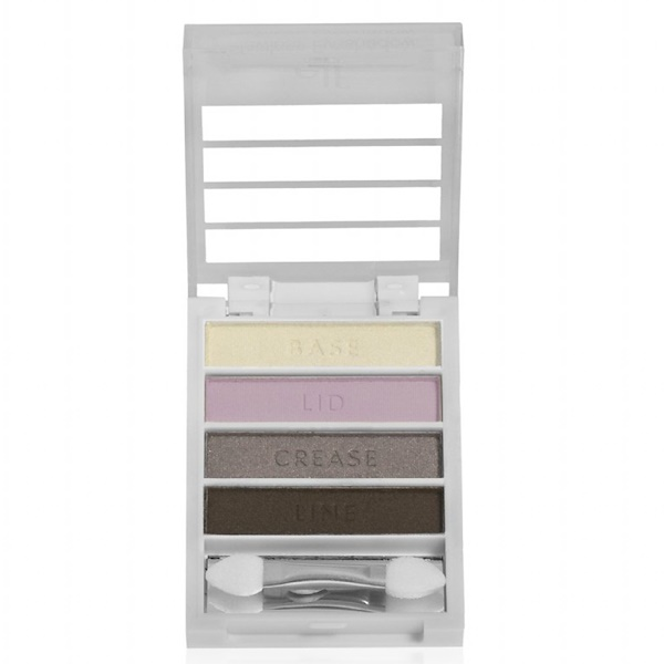 E.L.F. Cosmetics, Flawless Eyeshadow, Happy Hour, 0.21 oz (6.0 g) (Discontinued Item)