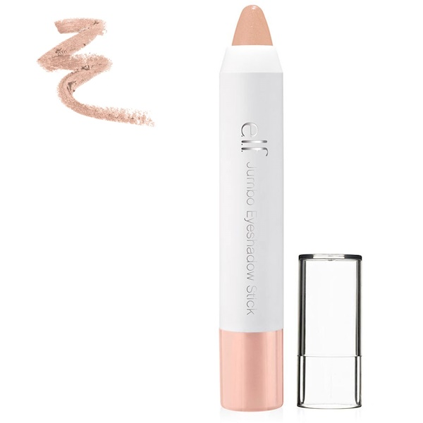 E.L.F. Cosmetics, Jumbo Eyeshadow Stick, French Lace, 0.11 oz (3.0 g) (Discontinued Item)