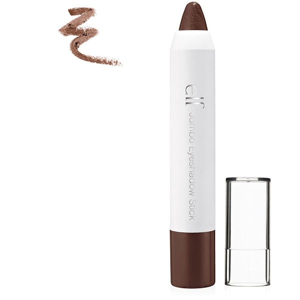 E.L.F. Cosmetics, Jumbo Eyeshadow Stick, Turkish Coffee, 0.11 oz (3.0 g) (Discontinued Item)