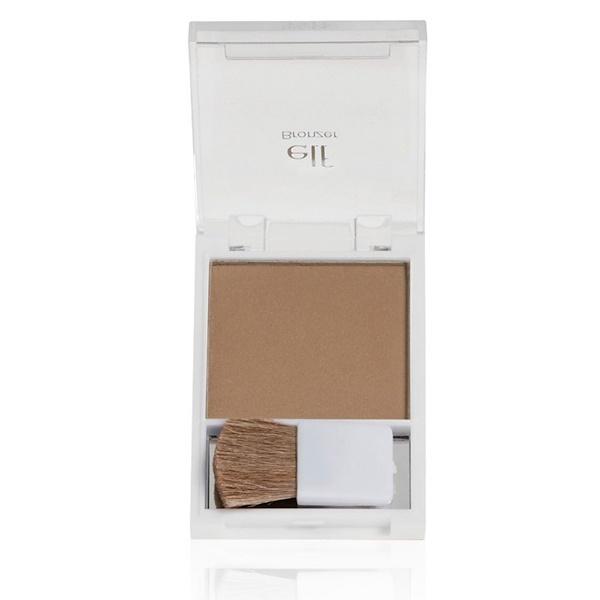 E.L.F. Cosmetics, Bronzer, Glow, 0.21 oz (6.0 g) (Discontinued Item)