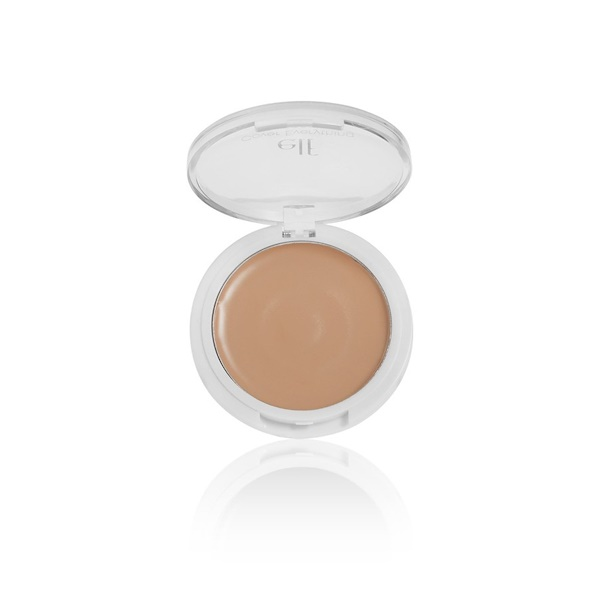 E.L.F., Cover Everything Concealer, Tan, 0.141 oz (4.0 g) (Discontinued Item)