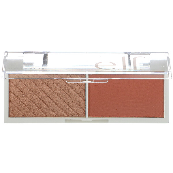 Bite-Size Face Duo, Lychee, 0.16 oz (4.6 g)