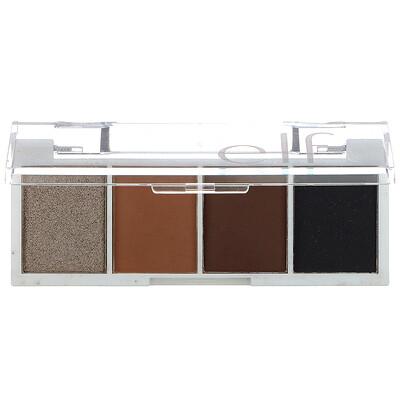 Купить E.L.F. Bite Size Eyeshadow, Truffles, 0.12 oz (3.5 g)