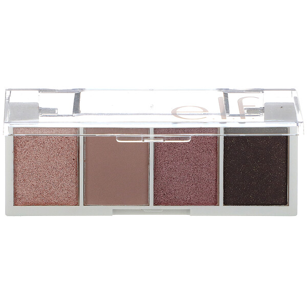 Bite Size Eyeshadow, Rose Water, 0.12 oz (3.5 g)
