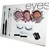 E.L.F. Cosmetics, Ultimate Look, Mauve, 11 Piece Set (Discontinued Item)