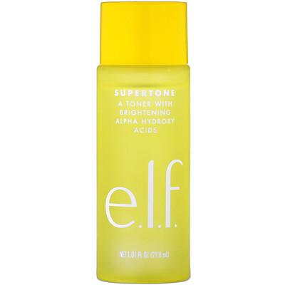 E.L.F. Supertone Toner, 1.01 fl oz (29.8 ml)  - купить со скидкой