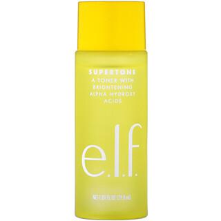 E.L.F., Supertone Toner, 1.01 fl oz (29.8 ml)
