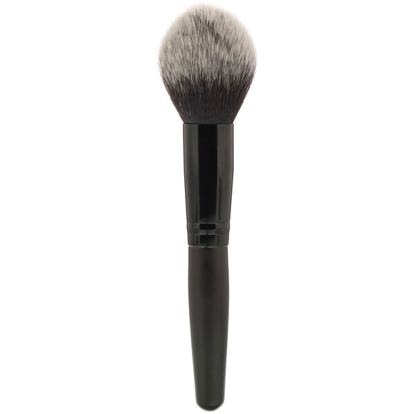 E.L.F., Pointed Powder Brush , 1 Brush