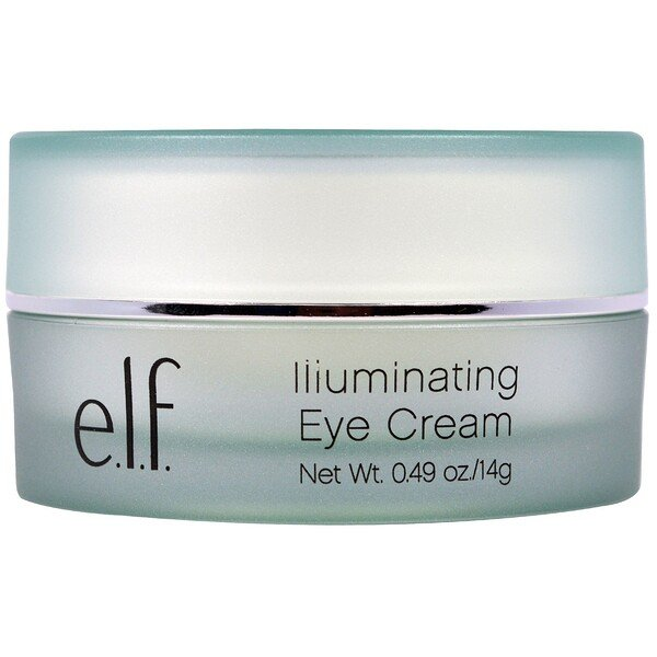 E.L.F., Illuminating Eye Cream, 0.49 oz (14 g)