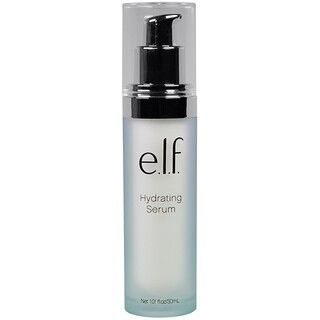 E.L.F. Cosmetics, Hydrating Serum, 1.01 fl. oz (30 ml)