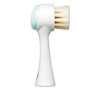 E.L.F. Cosmetics, Cleansing Duo Face Brush, 1 Brush