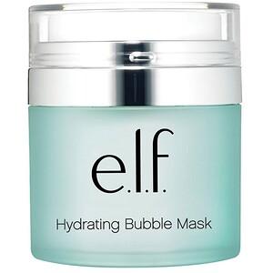 ЕЛФ Косметикс, Hydrating Bubble Mask, 1.69 oz (50 g) отзывы покупателей