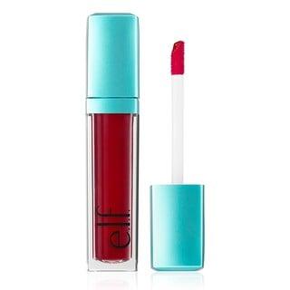 E.L.F. Cosmetics, Aqua Beauty, Radiant Gel Lip Tint, Rouge Radiance, 0.20 oz (6 ml)