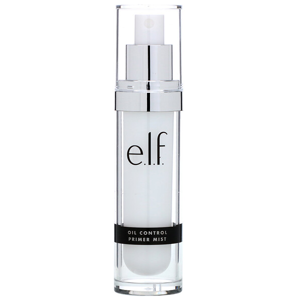 Oil Control Primer Mist, 1.01 fl oz (30 ml)