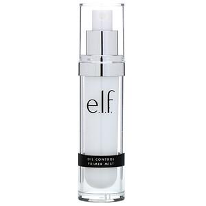 ЕЛФ Косметикс, Oil Control Primer Mist, 1.01 fl oz (30 ml) отзывы