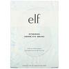 E.L.F., Hydrogel Under Eye Masks, 3 Sets