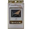 E.L.F. Cosmetics, 6 Piece Eyeshadow Compact, Smokey Eyes, 0.25 oz (7 g) (Discontinued Item)