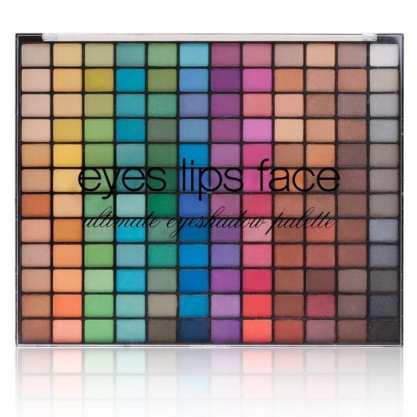 E.L.F., Studio, 144 Piece Bright Eyeshadow Palette, 3.05 oz (86.4 g) (Discontinued Item)