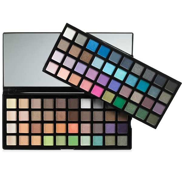E.L.F. Cosmetics, Eyeshadow, 80 Piece Set, 2.48 oz (72 g) (Discontinued Item)