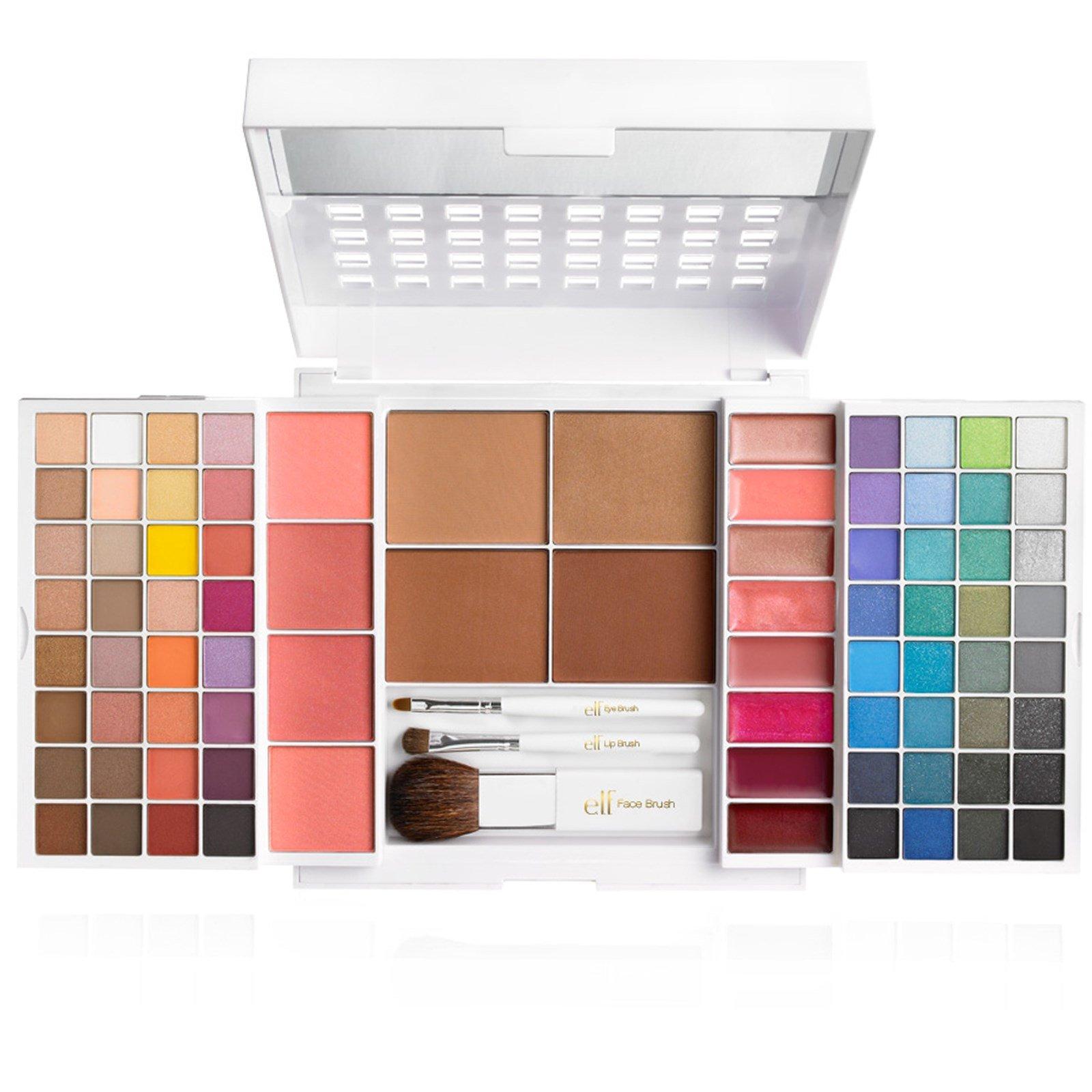 E L F Essential Makeup Collection 83