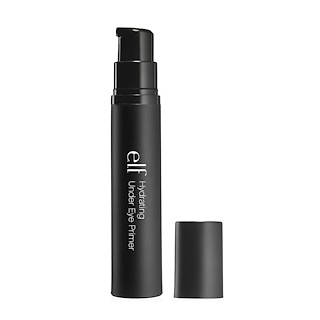 E.L.F. Cosmetics, Hydrating Under Eye Primer, Clear, 0.35 oz (10 g)