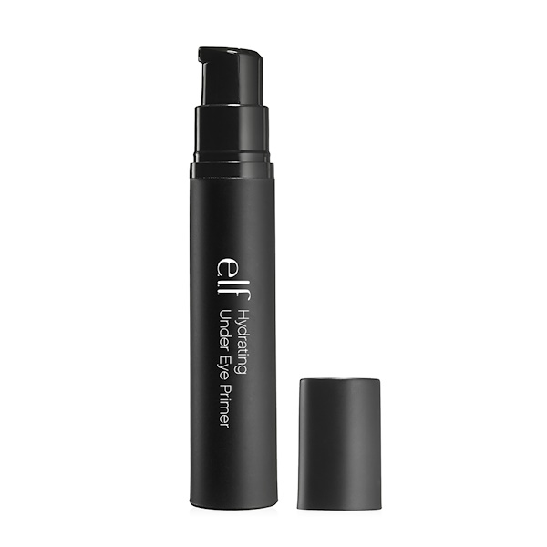 E.L.F., Hydrating Under Eye Primer, Clear, 0.35 oz (10 g) (Discontinued Item)