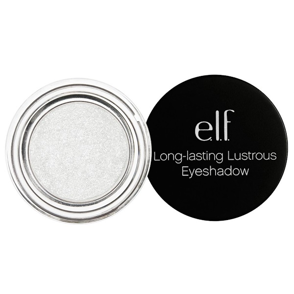 E.L.F., Long-Lasting Lustrous Eyeshadow, Confetti, 0.11 oz (3.0 g) (Discontinued Item)
