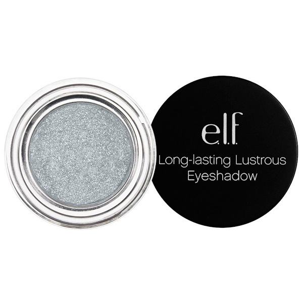 E.L.F., Long-Lasting Lustrous Eyeshadow, Celebration, 0.11 oz (3.0 g) (Discontinued Item)