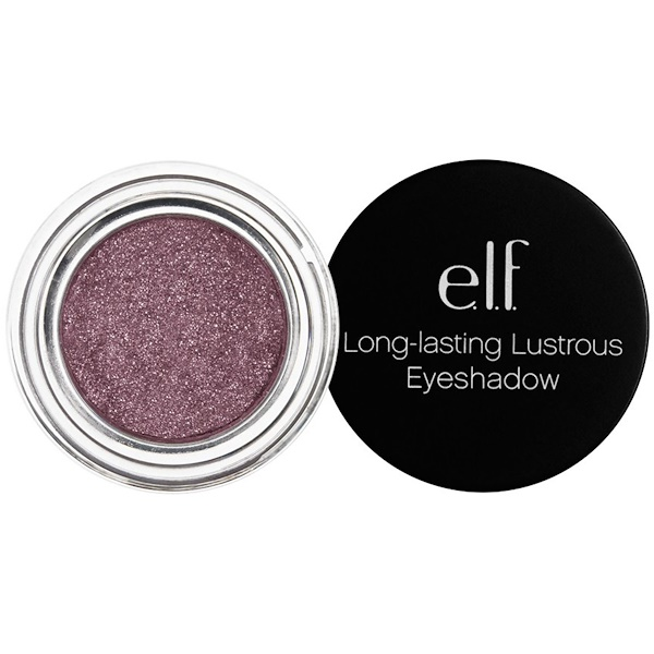 E.L.F., Long-Lasting Lustrous Eyeshadow, Soiree, 0.11 oz (3.0 g) (Discontinued Item)