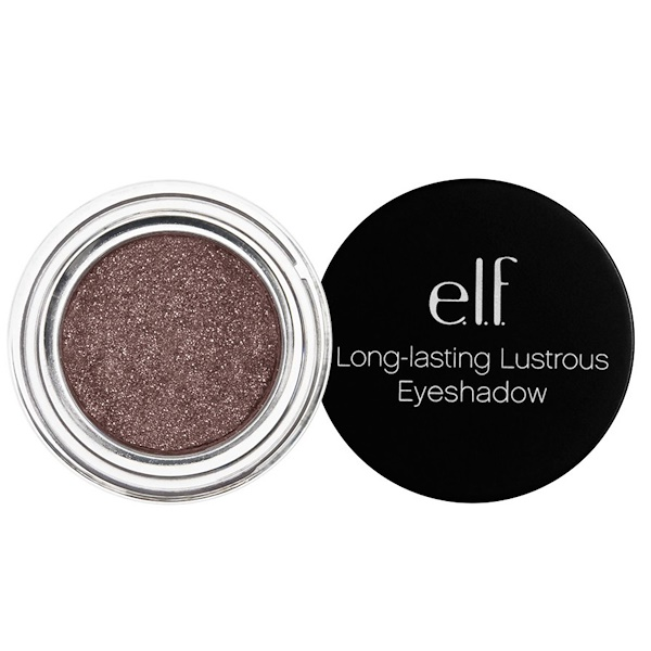 E.L.F. Cosmetics, Long-Lasting Lustrous Eyeshadow, Gala, 0.11 oz (3.0 g) (Discontinued Item)