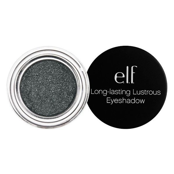 E.L.F., Long-Lasting Lustrous Eyeshadow, Party, 0.11 oz (3.0 g) (Discontinued Item)