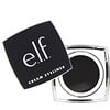 E.L.F., Cream Eyeliner, Black, 0.17 oz (4.7 g)