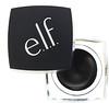 E.L.F. Cosmetics, Кремовая подводка для глаз, черный, 0,17 унции (4,7 г)