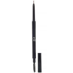 ЕЛФ Косметикс, Ultra Precise Brow Pencil, Taupe, 0.002 oz (0.05 g) отзывы покупателей