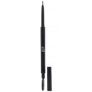 E.L.F., Ultra Precise Brow Pencil, Brunette, 0.002 oz (0.05 g)