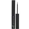 E.L.F., Precision Liquid Eyeliner, Black, 0.13 fl oz (3.5 ml)