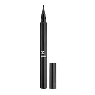 E.L.F. Cosmetics, Intense Ink Eyeliner. Blackest Black, 0.088 oz (2.5 g)